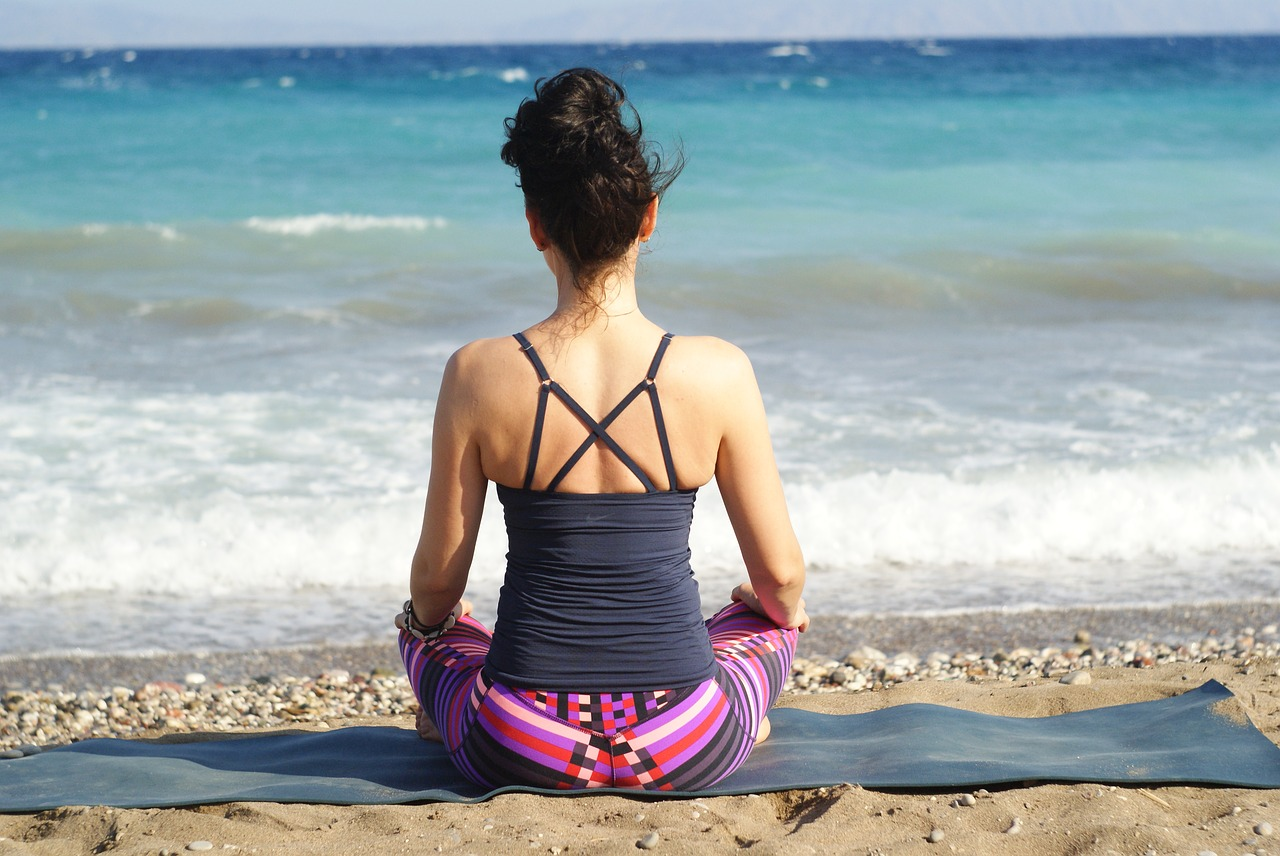 Breathing using mindfulness training helps improve memory performance