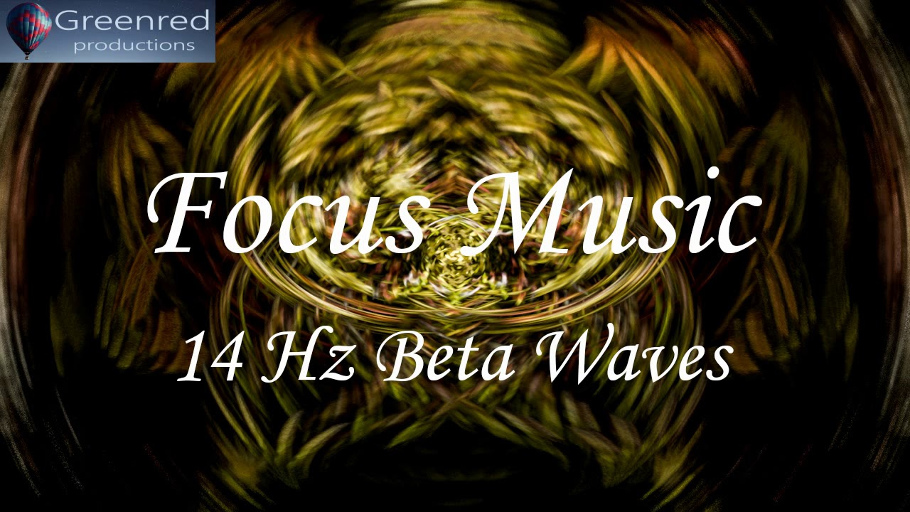 Super Intelligence, Binaural Beats Music for Better Concentration and Focus – Memory Music