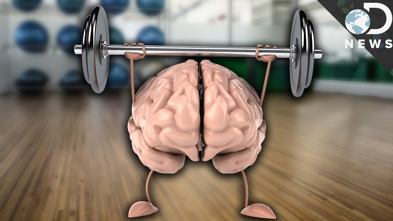How Exercise Improves Your Memory