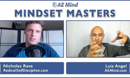 Exercise Effects Optimal Brain Performance | Nicholas Rave and Luis Angel Mindset Masters