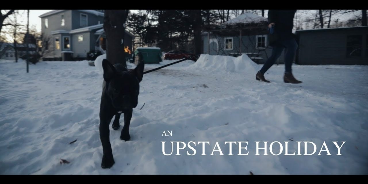EXPLORE // AN UPSTATE HOLIDAY