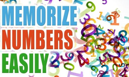 ? How to Memorize Numbers Quickly and Easily | Major System Memory Techniques | Students Remember
