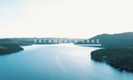 TRAVEL // SACANDAGA LAKE