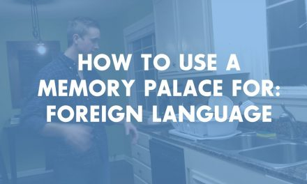 Getting Started with Memory Techniques #4: Learning Foreign Language Vocabulary