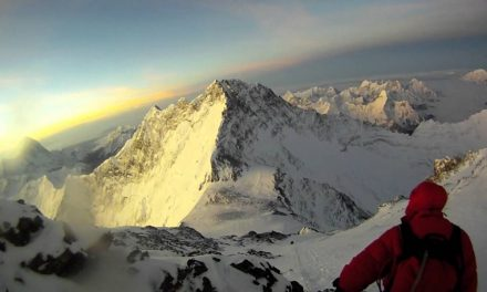 Everest 2011 Part VI – Summit Day