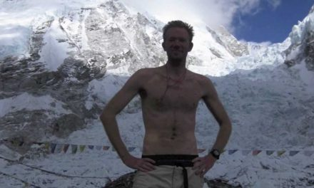 Everest 2011 Part VII – Back Home