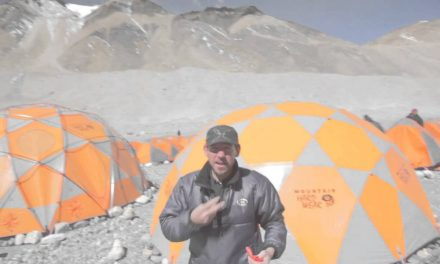 Everest North Side 2013 – Part II – Base Camp Tour