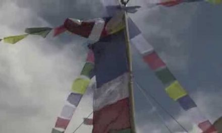 Everest North Side 2013 – Part III – Puja Ceremony