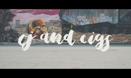 EXPLORE // OJ & CIGS IN WYNWOOD