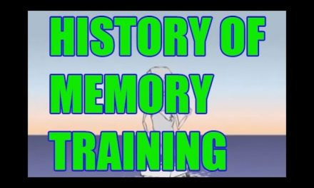 History of Memory Training