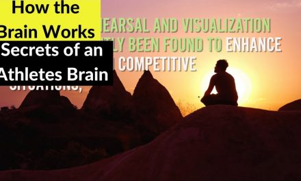 How The Brain Works – Secrets of Athlete's Brains