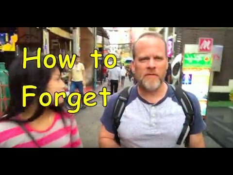 How to Forget Painful Memories | Erase Your Memory
