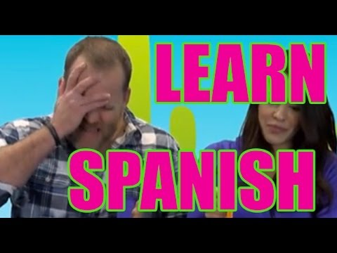 How to Memorize Spanish | Spanish Lessons