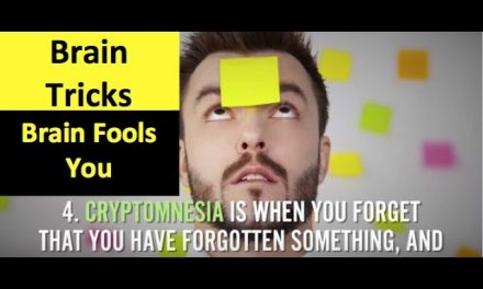 How Your Brain Tricks You