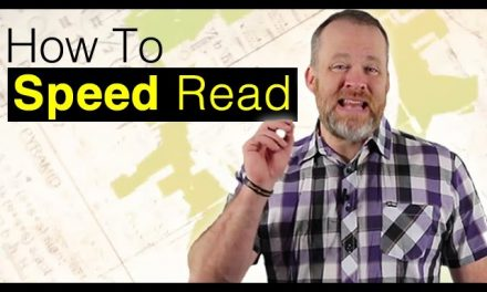 Learn How To Speed Read – Best Speed Reading Techniques