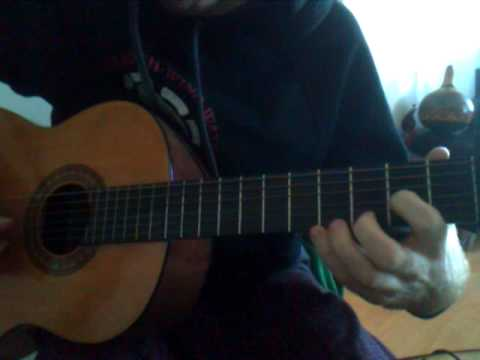 Learn to play Woman Shy by Jerry Reed