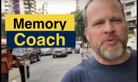 Memory coach | memory training learn spanish