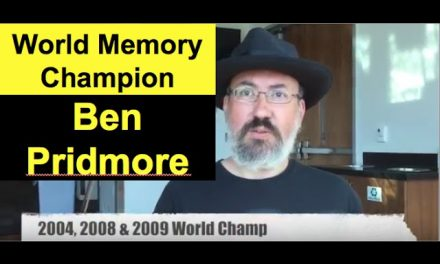 Memory Expert | World Memory Champion