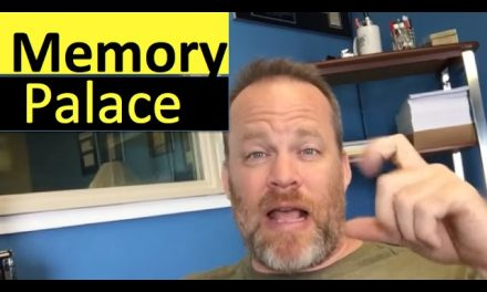 Memory Palace Question | How to Memorize With Memory Palace