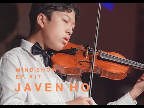 Nelson Dellis' MIND SHOW – Javen Ho // Mental Abacus
