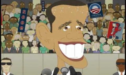 Obama Teleprompter – Giving Speeches Without Notes