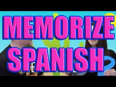 """Spanish Lessons 