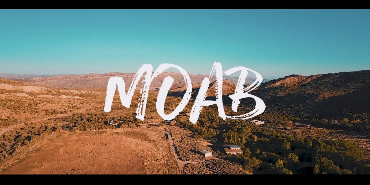 TRAVEL // MOAB
