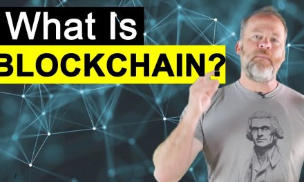 What Is Blockchain And How Does It Work?