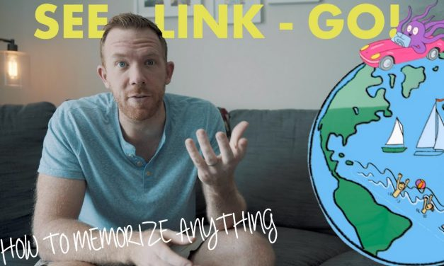 SEE LINK GO! – HOW TO MEMORIZE ANYTHING