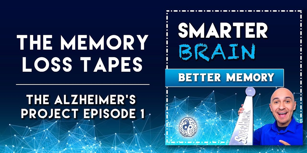 The Memory Loss Tapes Recap // The Alzheimer's Project on HBO Ep 1